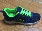 Chaussures des hommes du garçon de chaussures de course de couleur du type 2016 plus