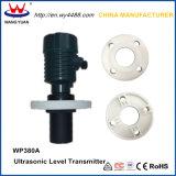 Wasser-Systems-waagerecht ausgerichtetes mit Ultraschallmeßinstrument