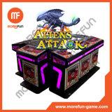 OceaanKoning 2 van het Spel van /Fishing van de Vissen van de jager de Machine van het Spel van de Visserij voor Verkoop
