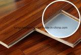 Entarimado de madera de la teca impermeable/suelo laminado