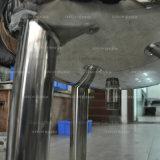 Бак для хранения давления нержавеющей стали