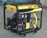 générateur 5kw diesel silencieux