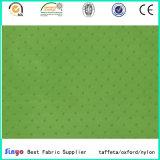 Jacquard Star Design Têxtil revestido de PVC para sacos de esporte ao ar livre