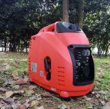 1.5kw de mini Draagbare Generator van de Omschakelaar van de Benzine
