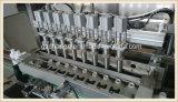 びんの注油グリースオイルの満ちるキャッピングの分類機械