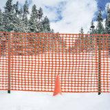 Neve da cerca da neve que cerc a cerca de protetor de /Snow