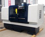Lathe CNC Fanuc высокой точности Servo мотора