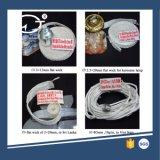 Ausgezeichnete Absorbierbarkeit-langer Nutzungsdauer-und Nicht-Knoten Fiberglas-Ölerfilz