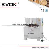 Автомат для резки угла машинного оборудования Woodworking хорошего качества с 45 градусами (TC-828A)