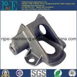 Componentes personalizados del bastidor del hierro de la alta calidad