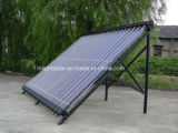 Metaal Glas Heat Pipe Solar Collector