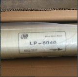 Het Membraan van de Filter RO van omgekeerde Osmose lp-8040/Water