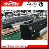 1, impresora ancha Oric Tx1803-G de la sublimación del formato de los 8m con tres la cabeza de impresora de Ricoh Gen5 ayuna impresión