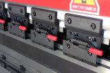 Wd67K de Hydraulische CNC Buigende Machine van de Rem van de Pers
