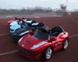 Fernsteuerungsbaby für Porsche-elektrisches Auto für Kinder
