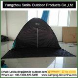 Schioccare in su il campeggio della persona della tenda 3-4 dello schermo di Sun della spiaggia