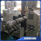 Chaîne de production d'Extrudering de pipe de PE de HDPE