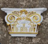 Pilier décoratif Hn-8801 de fléau romain d'unité centrale