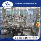Glasflaschen-Waschmaschine-/Flaschenwaschmaschine