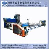 Plástico de alto rendimiento que recicla los gránulos que hacen la máquina (SJ-90/25HY)
