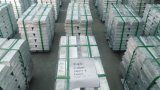 Zinc 99.995% Zamak lingot différent de zinc de pureté de 2/3/5 lingot
