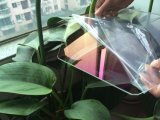 AR que cubre el vidrio inferior del hierro con el certificado UL1703 y En12150