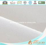 Популярного размера США стандарта белая утки пера подушка гостиницы вниз