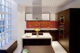 熱い販売のニュージーランドの市場のための標準的な台所家具