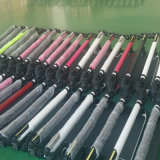 液晶表示装置が付いている電気スクーターを折る熱い販売