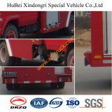 de Vrachtwagen Euro4 van de Brand Janpan van 3.5ton Isuzu Ql1070A1kwy