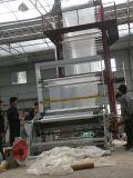 Высокоскоростная машина отливки пленки HDPE LDPE PE