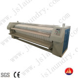 Gas Flatwork de lino Heated Ironer /Roller Ironer /Bedsheet Ironer del LPG /Natural
