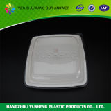 Bandeja del alimento de animal doméstico, bandeja disponible del embalaje