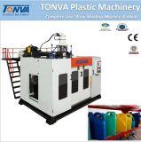 先行技術プラスチックジェリーは放出のブロー形成機械できる