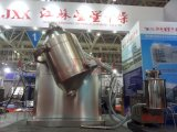 Machine alimentante de granule de chargeur de vide