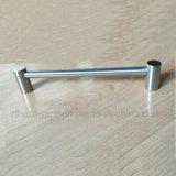 固体ステンレス鋼の円形の管のハンドル(RS026)