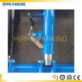 Hydraulischer Selbstaufzug Scissor innen Typen für Fahrzeug-Reparatur