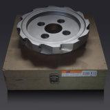 Cortador de trituração de alta velocidade do perfil, ferramenta de trituração Indexable da máquina-ferramenta