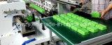 Stampatrice automatica del rilievo per la scatola di plastica