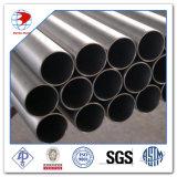 Tubo de acero inoxidable de la pulgada 40s Smls del Tp 316L ASTM A312 6