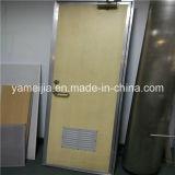35mm starke Aluminiumbienenwabe-Tür-Panels