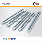 China Factory CNC usinage en acier inoxydable Straight Pin