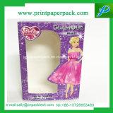 중국 제조자에서 적절한 향수 포장 상자
