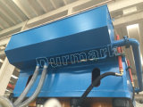 기계장치는 수압기 기계를 돋을새김하는 강철 문 격판덮개를 주조한다