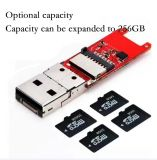 모형의 종류에 1에서 이동 전화 컴퓨터 USB 섬광 드라이브 2