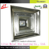 Präzisions-Aluminiumlegierung Druckguss-Möbel-Stecker-Teile