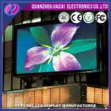 Indicador de diodo emissor de luz ao ar livre da cor cheia P10 da alta qualidade