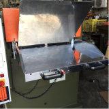 Generalüberholtes SECOM Leder-prägenfirmenzeichen, das heiße Folien-Aushaumaschine graviert