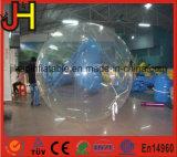 Bolas que recorren flotantes inflables populares del agua para la venta