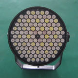 120X3W Palco Disco RGBW DMX LED PAR Luz